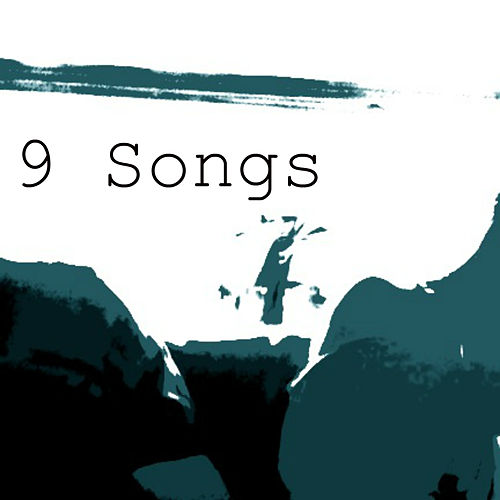 9 Songs by Black Fox