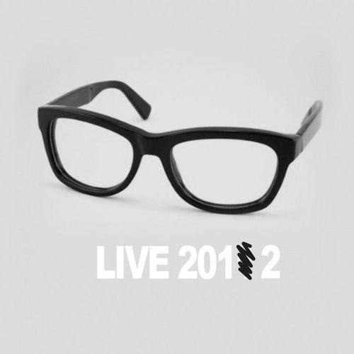 Neelix Live 2012 by Neelix