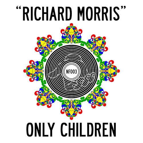 Richard Morris by The Only Children