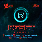 Reset Riddim by Various Artists