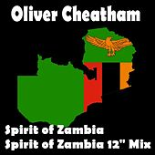 Spirit of Zambia by Oliver Cheatham