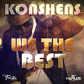 We the Best by Various Artists