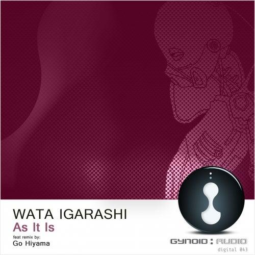 As It Is by Wata Igarashi