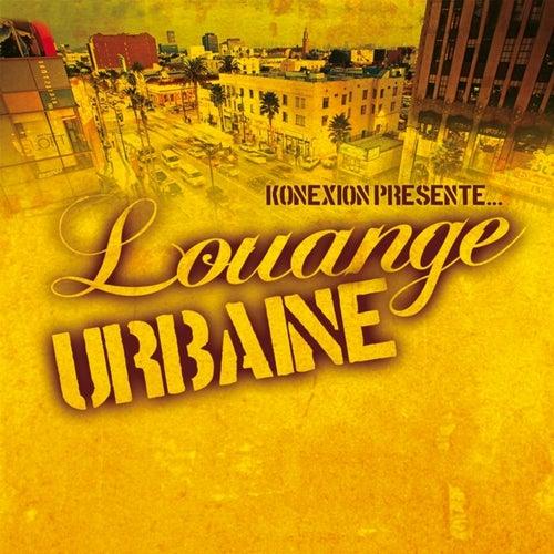Louange urbaine by Konexion