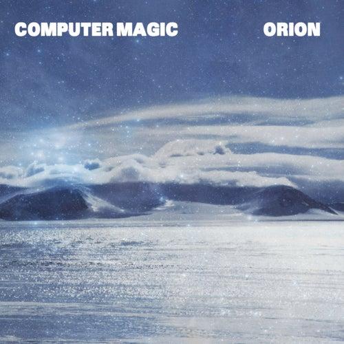 Kitsuné : Orion by Computer Magic