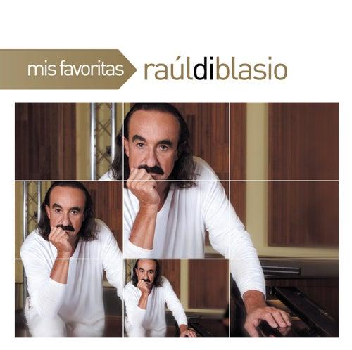 Mis Favoritas by Raúl Di Blasio