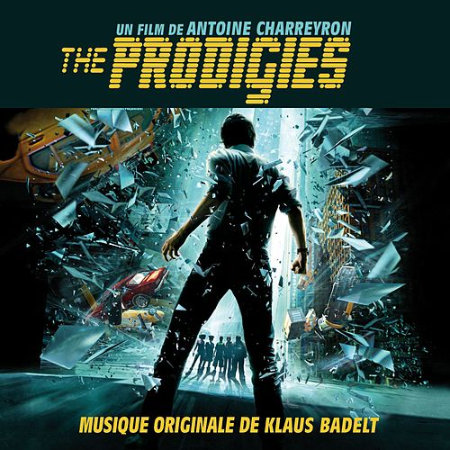 The Prodigies by Various Artists