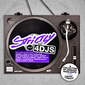 Strictly 4 DJS VOL 5 by Various Artists