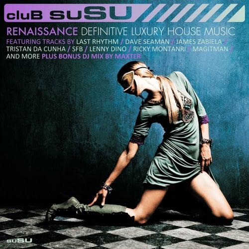 Club suSU 'Renaissance' by Various Artists