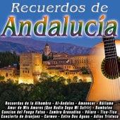 Recuerdos de Andalucía by Various Artists