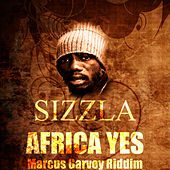 Africa Yes (Marcus Garvey Riddim) by Sizzla