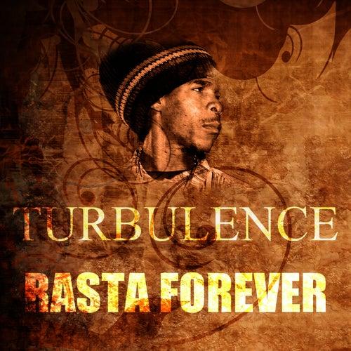 Rasta Forever by Turbulence