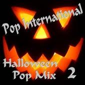 Halloween Pop Mix 2 by Various Artists