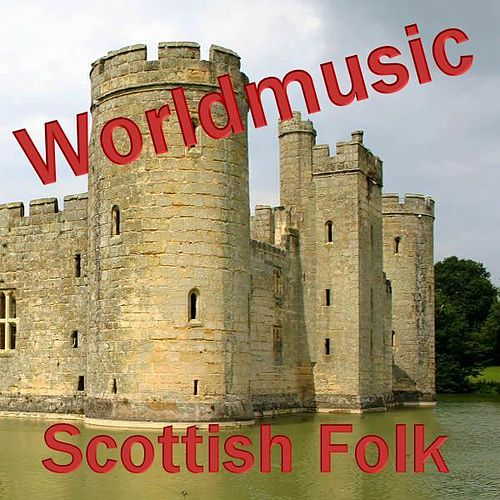 Scottish Folk by Various Artists