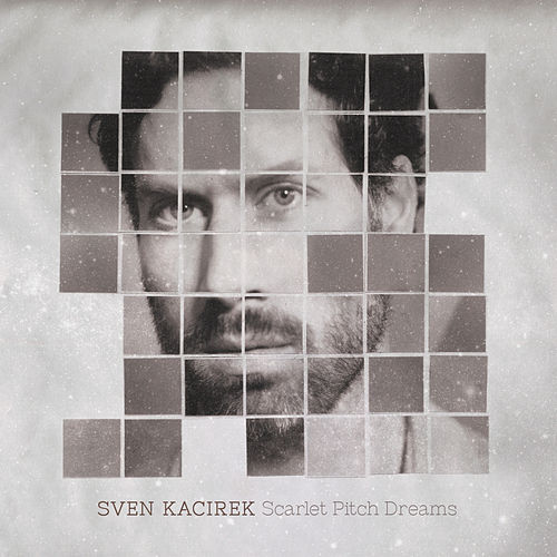 Scarlet Pitch Dreams by Sven Kacirek