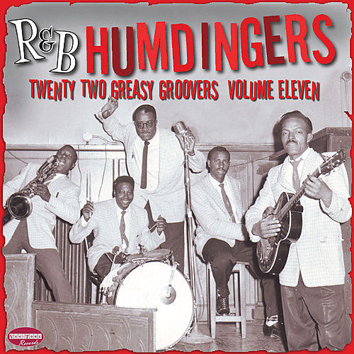 R&B Humdingers Volume 11 by Various Artists