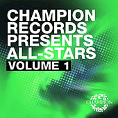 All-Stars Vol 1 by Various Artists