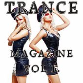 Trance Magazine, Vol. 1 by Various Artists