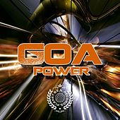 Goa Power (Finest Full On And Trance Selection) by Various Artists
