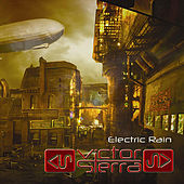 Electric Rain by Victor Sierra