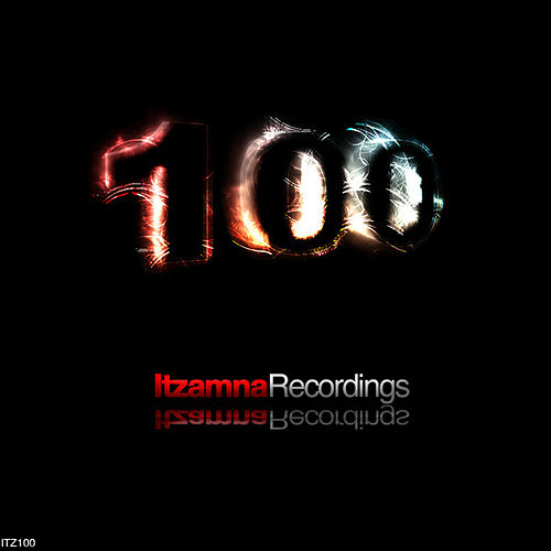 Itzamna Recordings 100 by Various Artists