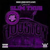 Houston (Swishahouse Mix) by Slim Thug