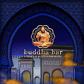 Buddha-Bar: A Night At Buddha-Bar Hotel (Mixed By DJ Ravin) by Various Artists
