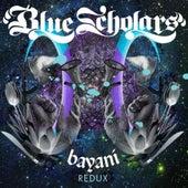 Bayani Redux by Blue Scholars