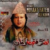 Nusrat Fateh Ali Khan Album-13 von Nusrat Fateh Ali Khan