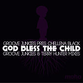 God Bless The Child (presents Chellena Black) by Groove Junkies