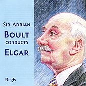 Sir Adrian Boult Conducts Elgar by Various Artists