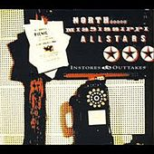 Instores & Outtakes by North Mississippi Allstars