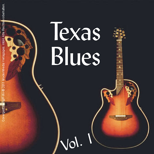 Texas Blues Vol 1 by Various Artists