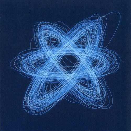 Blue Album by Orbital