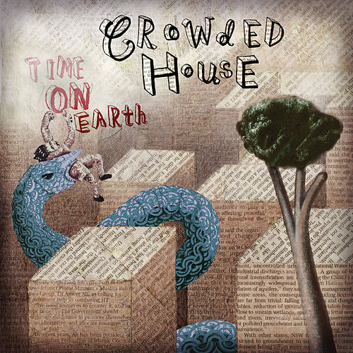 Time On Earth by Crowded House