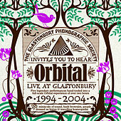 Live At Glastonbury by Orbital