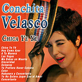 Chica Ye Yé by Conchita Velasco
