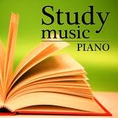 Piano. Study Music by Katharina Maier