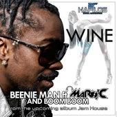 Wine by Beenie Man
