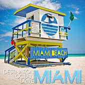 Destination Ocean Drive (Miami Beach Chill) by Various Artists