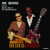 Blues Union by Joe Beard