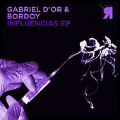 Influencias EP by Gabriel D'Or