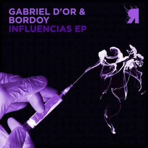 Influencias EP by Gabriel D'Or