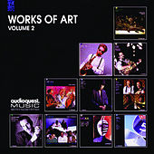 Works of Art Volume 2 by Various Artists