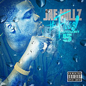 The Flood: Category 5 by Jae Millz