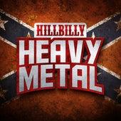 Hillbilly Heavy Metal by Hayseed Dixie