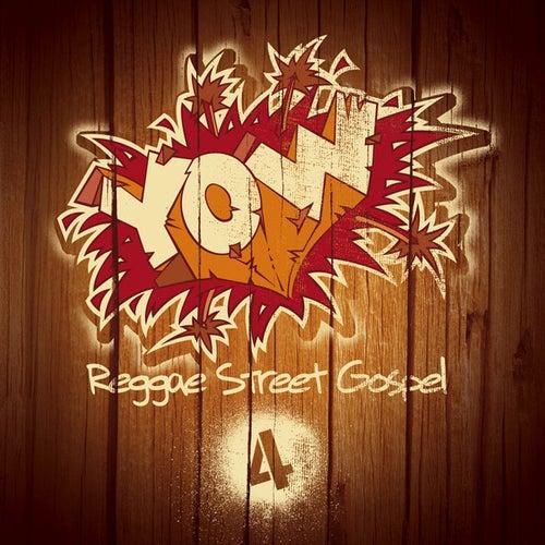 Yow 4 Reggae Street Gospel by Various Artists