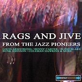 Rags and Jive from The Jazz Pioneers by Various Artists