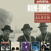 Original Album Classics von Run-D.M.C.