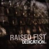 Dedication by Raised Fist